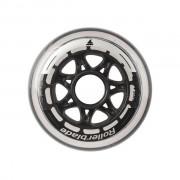Roda Rollerblade Supreme 84mm 84A (8 rodas)